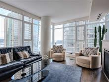 Apartment for sale in Coal Harbour, Vancouver, Vancouver West, 902 1205 W Hastings Street, 262357026 | Realtylink.org