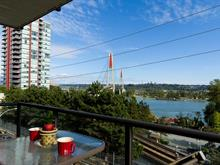 Apartment for sale in Downtown NW, New Westminster, New Westminster, 309 210 Carnarvon Street, 262361041 | Realtylink.org