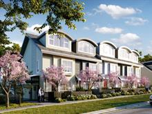 Townhouse for sale in Marpole, Vancouver, Vancouver West, 7879 French Street, 262361650 | Realtylink.org