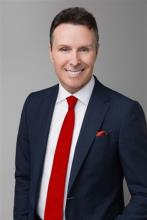 Michael Ireland, REALTOR<sup>®</sup>, Personal Real Estate Corporation