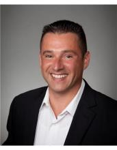 Brendan Whitney, REALTOR<sup>®</sup>, Personal Real Estate Corporation