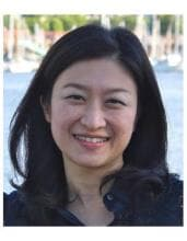 Amy Tsao, REALTOR<sup>®</sup>, Personal Real Estate Corporation