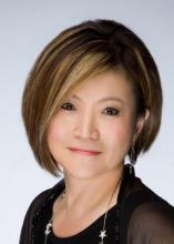Edith Chan, REALTOR<sup>®</sup>, Personal Real Estate Corporation