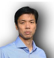 Michael He, REALTOR<sup>®</sup>, Personal Real Estate Corporation
