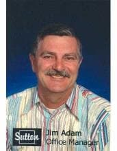 Jim Adam, REALTOR<sup>®</sup>