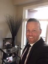 Shane Dent, REALTOR<sup>®</sup>, Personal Real Estate Corporation