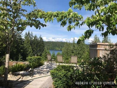 House for sale in Cortes Island, Harrison Hot Springs, 825 Austin Drive, 450434   Realtylink.org