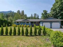 House for sale in Chilliwack River Valley, Sardis - Chwk River Valley, Sardis, 46750 Chilliwack Lake Road, 262362881   Realtylink.org