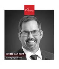 Brian Danyliw, REALTOR<sup>®</sup>, Personal Real Estate Corporation