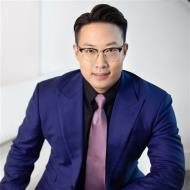 Andrew Zhang, REALTOR<sup>®</sup>, Personal Real Estate Corporation