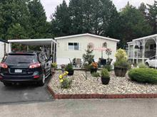 Manufactured Home for sale in Brookswood Langley, Langley, Langley, 5 2315 198 Street, 262364451 | Realtylink.org