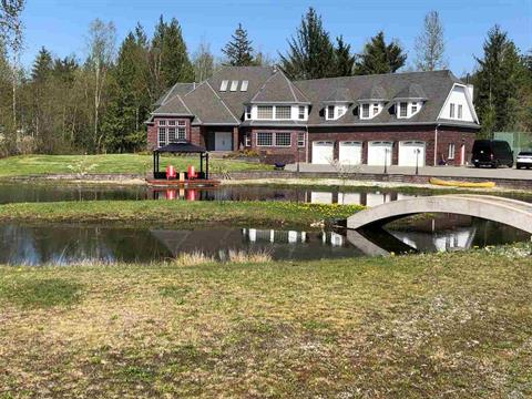 House for sale in Sumas Mountain, Abbotsford, Abbotsford, 37069 Whelan Road, 262365015 | Realtylink.org