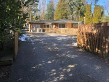 House for sale in Sunnyside Park Surrey, Surrey, South Surrey White Rock, 1755 140 Street, 262364190 | Realtylink.org
