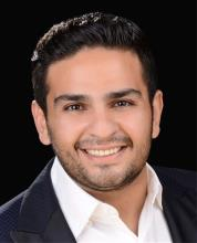Amir Miri, REALTOR<sup>®</sup>, Personal Real Estate Corporation