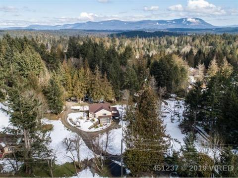 House for sale in Shawnigan Lake, Surrey, 1555 Shawnigan Mill Bay Road, 451237 | Realtylink.org