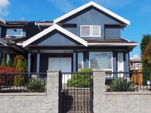 1/2 Duplex for sale in Sperling-Duthie, Burnaby, Burnaby North, 6587 Grant Street, 262366157 | Realtylink.org