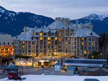 Apartment for sale in Whistler Village, Whistler, Whistler, 608 4320 Sundial Crescent, 262362301 | Realtylink.org