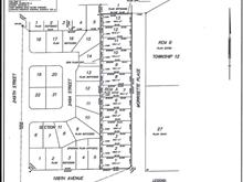 Lot for sale in Thornhill MR, Maple Ridge, Maple Ridge, 10807 Morrisette Place, 262364544 | Realtylink.org