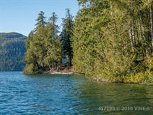 Lot for sale in Campbell River, Small Islands, Lt 7 Minstrel Island, 417199   Realtylink.org