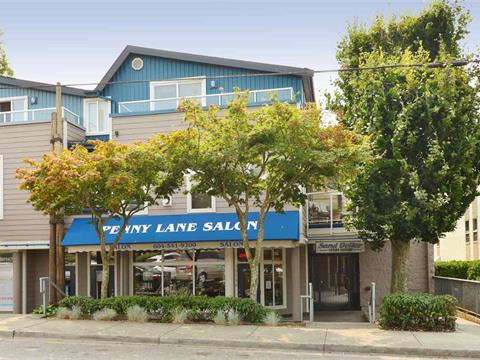 Apartment for sale in White Rock, South Surrey White Rock, 204 15154 Roper Avenue, 262347301 | Realtylink.org