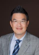 Danny Deng, REALTOR<sup>®</sup>, Personal Real Estate Corporation