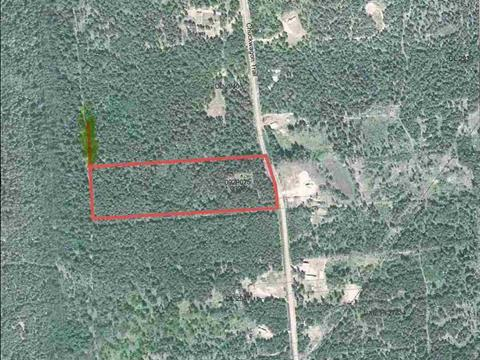 Lot for sale in Forest Grove, 100 Mile House, Lot 1 Chuckwagon Trail, 262365972 | Realtylink.org