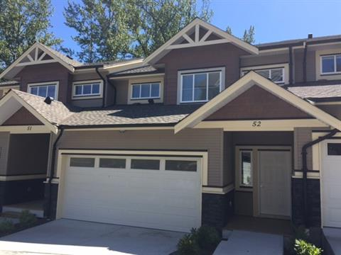 Townhouse for sale in Cottonwood MR, Maple Ridge, Maple Ridge, 52 11252 Cottonwood Drive, 262366159 | Realtylink.org