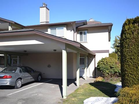 Townhouse for sale in Chilliwack W Young-Well, Chilliwack, Chilliwack, 25 8975 Mary Street, 262362615 | Realtylink.org