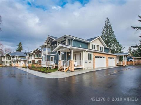 1/2 Duplex for sale in Nanaimo, Williams Lake, 3387 Pinestone Way, 451178   Realtylink.org