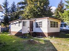 Manufactured Home for sale in Qualicum Beach, PG City Central, 161 Horne Lake Road, 451078 | Realtylink.org