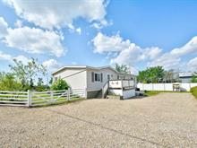 Manufactured Home for sale in Fort St. John - Rural W 100th, Fort St. John, Fort St. John, 12403 Blueberry Avenue, 262365872 | Realtylink.org