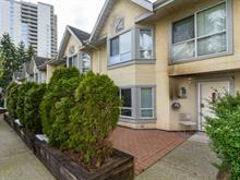 Townhouse for sale in Central Park BS, Burnaby, Burnaby South, 122 4155 Sardis Street, 262361017 | Realtylink.org