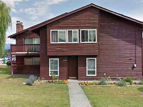 1/2 Duplex for sale in Sperling-Duthie, Burnaby, Burnaby North, 6789 Frances Street, 262364508 | Realtylink.org