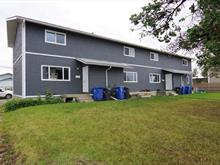 Fourplex for sale in Fort St. John - City NE, Fort St. John, Fort St. John, 9703 Peace River Road, 262327561 | Realtylink.org