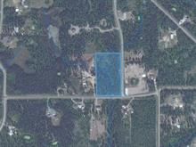 Lot for sale in Beaverley, Prince George, PG Rural West, Lot C Woodland Road, 262195236 | Realtylink.org