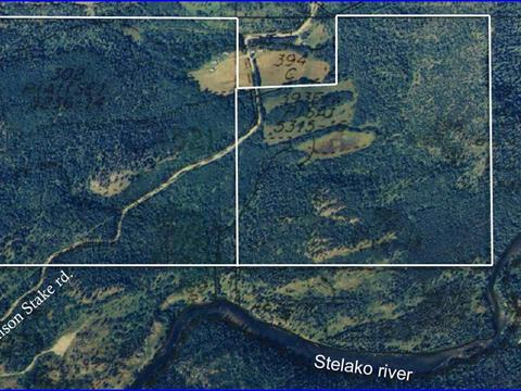Lot for sale in Fraser Lake, Vanderhoof And Area, 203 Hanson Stake Road, 262111867 | Realtylink.org