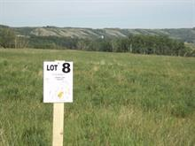 Lot for sale in Taylor, Fort St. John, Lot 8 Cherry Lane, 259586131 | Realtylink.org