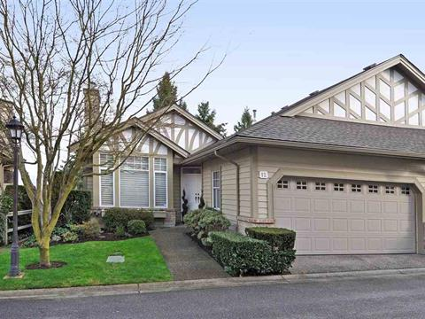 Townhouse for sale in Oaklands, Burnaby, Burnaby South, 12 5221 Oakmount Crescent, 262359375 | Realtylink.org