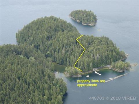 Lot for sale in Bligh Island, Small Islands, Lt 9 Bligh Island, 448703 | Realtylink.org
