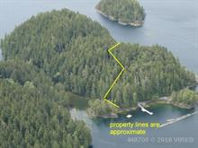 Lot for sale in Bligh Island, Small Islands, Lt 3 Bligh Island, 448700 | Realtylink.org