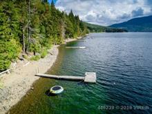 Lot for sale in Qualicum Beach, PG City Central, 3748 Horne Lake Caves Road, 449239 | Realtylink.org