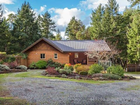 House for sale in Thetis Island, Thetis Island, 388 Fraser Point Road, 449201 | Realtylink.org