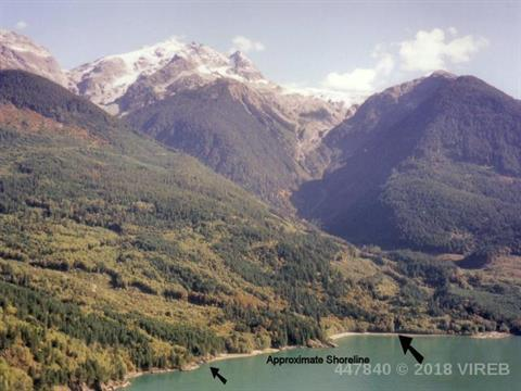 Lot for sale in Bute Inlet, Small Islands, Dl 1971 Bute Inlet, 447840 | Realtylink.org
