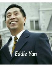 Eddie Yan, REALTOR<sup>®</sup>, Personal Real Estate Corporation
