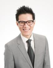 Andy Hsu, REALTOR<sup>®</sup>, Personal Real Estate Corporation
