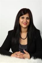 Sheetal Sunderji, REALTOR<sup>®</sup>, Personal Real Estate Corporation