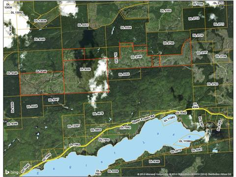 Lot for sale in Giscome/Ferndale, Giscome, PG Rural East, Blk A-A-B-A Eaglet Lake, 262286026   Realtylink.org
