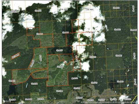 Lot for sale in Giscome/Ferndale, Giscome, PG Rural East, Blk A,B,A Eaglet Lake, 262286017 | Realtylink.org