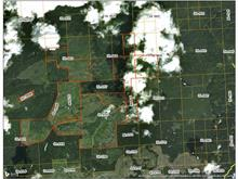 Lot for sale in Giscome/Ferndale, Giscome, PG Rural East, Blk A,A,A,C-Dl13056 Eaglet Lake, 262286004 | Realtylink.org