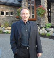 Brian Bennett, REALTOR<sup>®</sup>, Personal Real Estate Corporation